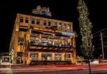Hôtel Indianapolis - Ironworks Hotel Indy-1