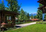 Location vacances Itter - Haus Jochblick Familie Loinger-4
