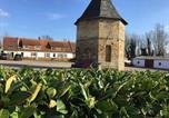 Location vacances Villers-sur-Authie - Chambres dhotes a la ferme-1
