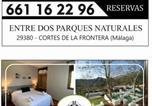Hôtel Arcos de la Frontera - Hotel Rural & Restaurante Las Camaretas-1