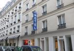 Hôtel Paris - Mary's Hotel République-2