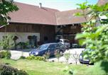 Location vacances Carspach - Chambres d'hotes Bairet-1