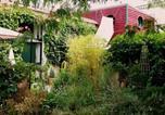 Location vacances Saint-Fiacre-sur-Maine - Maison du chat bleu-2