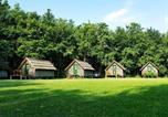 Villages vacances Sárvár - Achilles Park-1