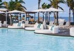 Villages vacances Willemstad - All Inclusive Plaza Beach Resort Bonaire-1