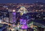 Hôtel Belgrade - Hotel Slavija-2