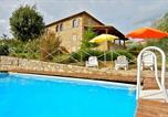 Location vacances Castelnuovo Berardenga - Pievasciata Villa Sleeps 6 Pool Wifi-4