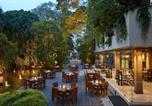 Hôtel Colombo - Cinnamon Grand Colombo-4