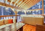 Location vacances Leavenworth - Reindeer Lodge-2