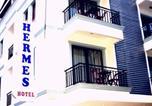 Hôtel Kas - Hotel Hermes-2