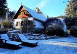 Location vacances Mladá Vozice - Chaloupka u lesa-1