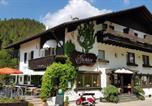 Hôtel Baiersbronn - Landhaus Eickler-1