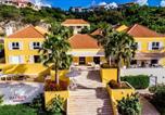 Hôtel Antilles néerlandaises - Bayside Boutique Hotel - Blue Bay-3