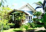 Villages vacances Ko Libong - Lanta Palm Beach Resort-4