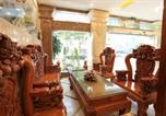 Hôtel Cần Thơ - Song Anh Hotel-3
