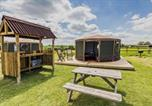 Camping Royaume-Uni - Mousley House Farm Campsite and Glamping-1