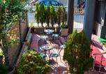 Location vacances  Serbie - Guest Accommodation Majesty-4