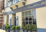 Hôtel Middelkerke - Hotel Glenn-1