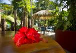 Hôtel sixaola - Villas del Caribe-4
