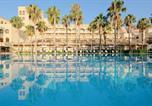 Hôtel Roquetas de Mar - Hotel Envia Almería Spa & Golf-1