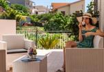 Location vacances Naso - San Martino Holiday Apartments-4