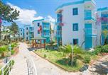 Hôtel Gümbet - Costa Blu Resort Hotel - All Inclusive-3