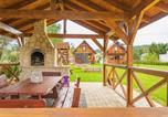 Villages vacances  Palais princier Pszczyna - Domki na Jurze-1