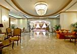 Location vacances  Qatar - Governor West Bay Suites And Residence-2