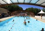 Camping Salles-Curan - Camping Les Hameaux Des Lacs-1