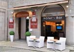 Hôtel Saint-Malo - Hotel Le Croiseur-4