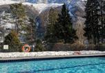 Hôtel Chamonix-Mont-Blanc - La Folie Douce Hotel Chamonix - Premium-2