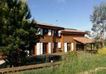 Location vacances  Tarn - Ecolodge Bellevue-4