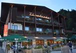 Location vacances Itter - Gasthof Pension Tirolerhof-1