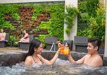 Hôtel Makati City - City Garden Hotel Makati-4