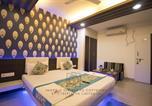 Location vacances Bhopal - Hotel Maa Ganga Palace-2