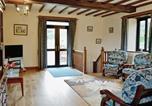 Location vacances Lifton - Rose Bank Cottage-2