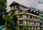 Hôtel Manali - Hotel Shandela Near Mall Road-1