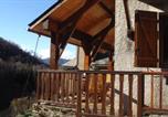 Location vacances Hèches - Gîte Vallée des Nestes-3