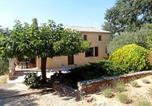 Location vacances Roussillon - Holiday Home Josette-1