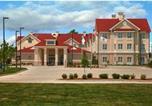 Hôtel Springfield - Homewood Suites by Hilton Decatur-Forsyth-1