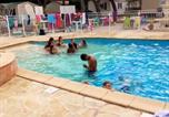 Camping avec WIFI Leucate - Camping International du Roussillon-3