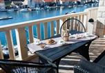 Location vacances Vela Luka - Apartments Dea Caeli-3