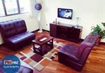 Location vacances  Bolivie - Florez Apartments-3