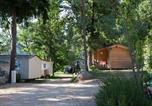 Camping Saumane - Camping La Salendrinque-3