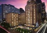 Hôtel Houston - Residence Inn Houston Downtown/Convention Center-1