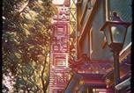 Hôtel Beijing - Happy Dragon Alley Hotel Beijing Tian Anmen Forbidden City