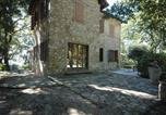 Location vacances Monteverdi Marittimo - Holiday home Sculture I-1