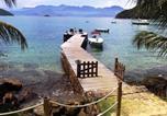 Villages vacances Mangaratiba - Sagu Mini Resort-1