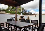 Location vacances Cobisa - Casa Rural La Dehesa de Toledo-4