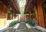 Location vacances Borobudur - Cempaka Villa Ii-4